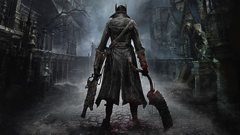 《血源诅咒》PS5版可能为显示BUG 实际并未推出