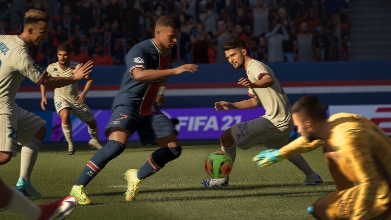 组建欧洲超级联赛的12家俱乐部将缺席《FIFA 22》