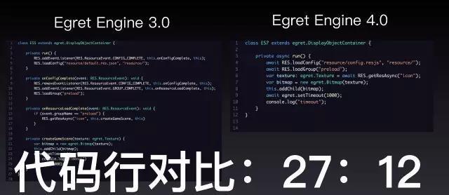 白鹭引擎 4.0 发布 让重度H5游戏研发更简单