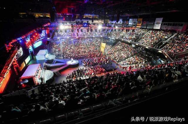 历届英雄联盟总决赛城市盘点 中国即将惊艳世界!