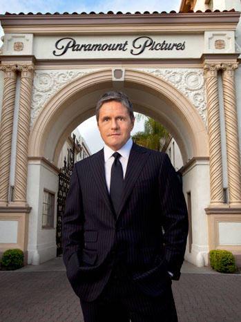 因业务亏损 派拉蒙影业CEO布拉德格雷或将卸任