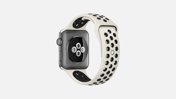 苹果强势推出Nike 版Apple Watch 27日限量发售