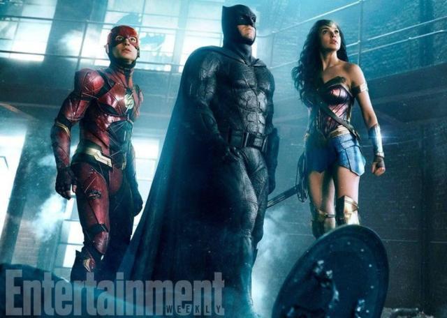 DC挖角漫威,《复联2》作曲家加入《正义联盟》后期制作:航宇国际线上娱乐