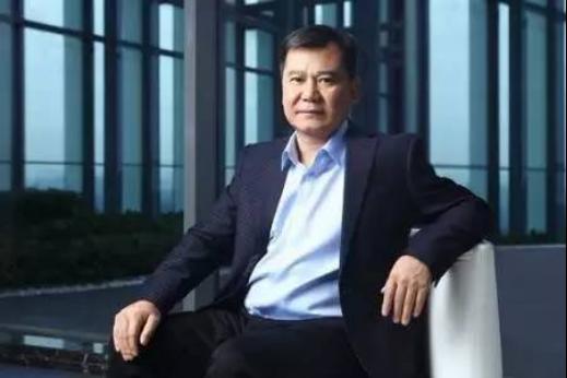 张近东专访:场景革命带来智慧零售变革