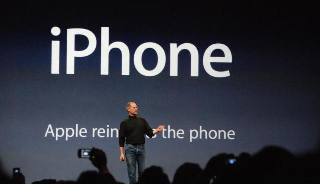 IPhone ten years old: Steve jobs success to change the world