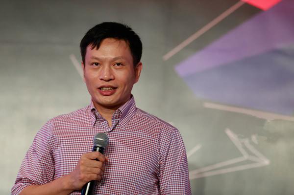 迅雷管理层进行调整 创始人邹胜龙作为董事长
