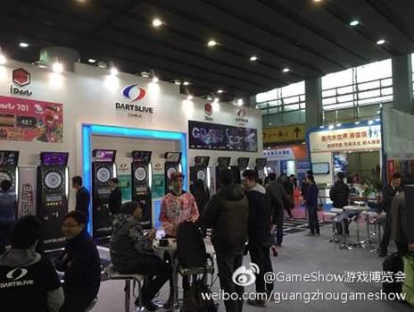 2017武汉国际游戏展(Game Show 2017)将于10月1号开幕