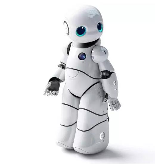 2017世界机器人大会---酷炫展品抢先亮相之二