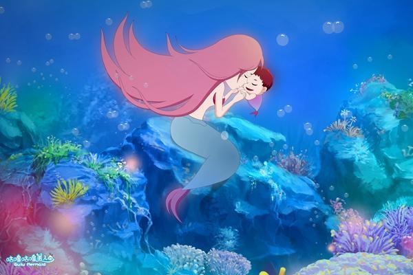 长城动漫娱乐宝4000万投资《咕噜咕噜美人鱼2》 年底上线