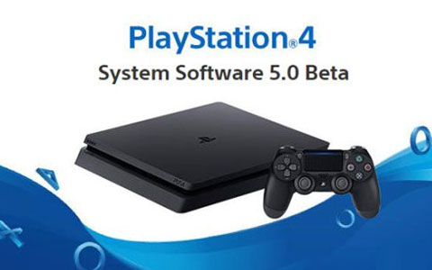 PS4迎来5.0系统更新 将加强账户管理及直播功能