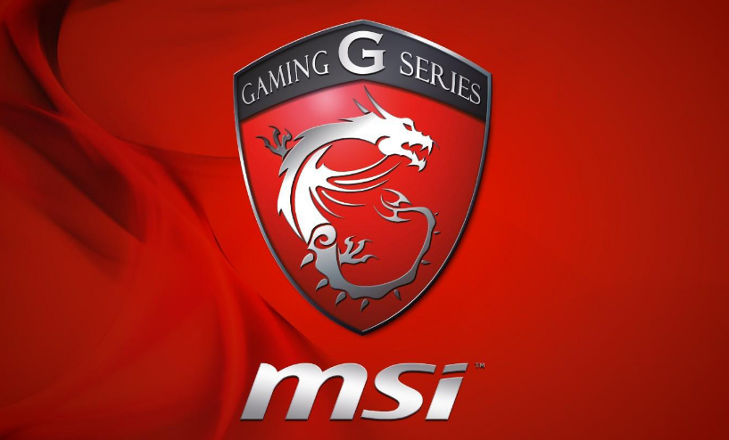 MSI said the game market is expanding, not afraid of competition between old and new competitors