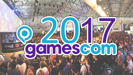 2017年科隆游戏展参展人数超35万 德国总理默克尔受邀造访