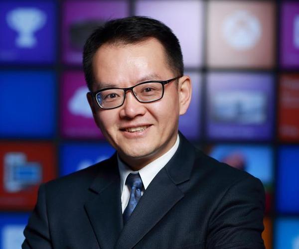 原微软亚太科技董事长申元庆加盟京东 执掌京东云