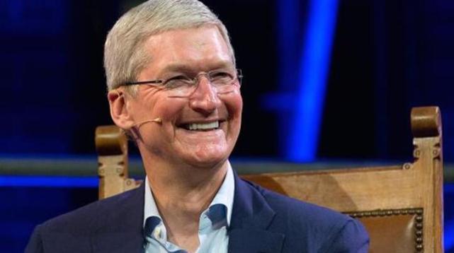赫伯蒂:iPhone价格越高 用户需求量越大