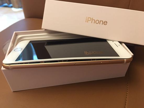 iPhone8 Plus你还敢买吗?爆裂案件已发生6起