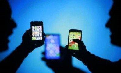 智能手机普及率继续扩宽 2018年使用率将超九成