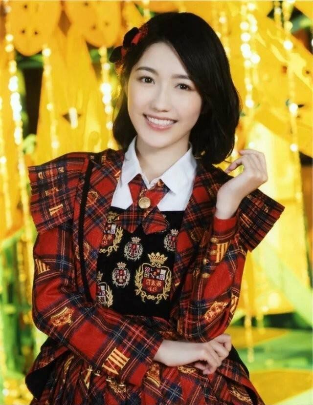 akb48核心_AKB48核心成员渡边麻友发售个人SOLO专辑 - iDoNews