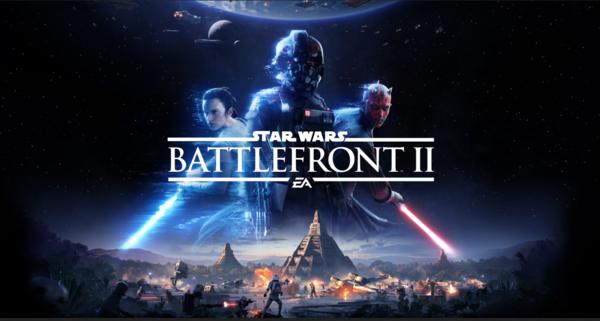 《星战前线2》上市首日微交易系统即下线 EA是如何走到这一步的?
