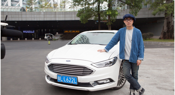 Xiao Fei won the car nearly tens of millions of investments across the border to create a pan-car lifestyle
