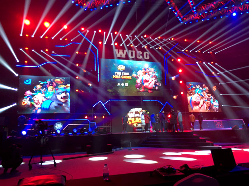 The RTS games can return? Salted fish game blockbuster signing competitive mobile game