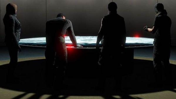 用抢劫拯救全世界,GTA5新DLC将疯狂进行到底