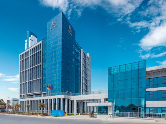 Secco arrow WMS help thyssenkrupp all bar code management 4.0 the ecological foundation building industry