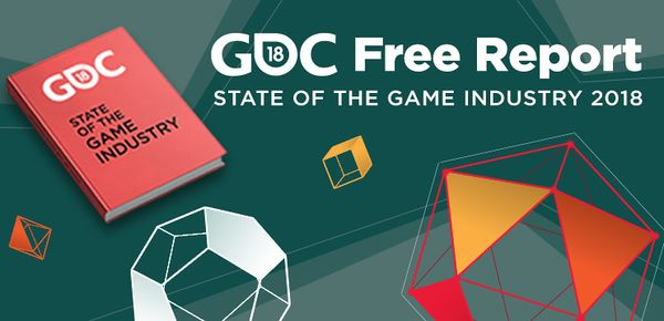 GDC 2017年产业报告:PC最受开发者青睐但不赚钱