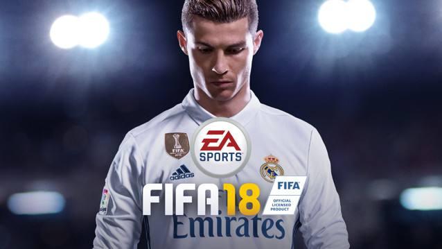 国际足联将在5月举办首届电竞世界杯 角逐项目为FIFA18