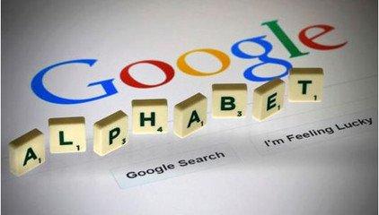 谷歌母公司Alphabet一季度净利润94.01亿美元 同比增长73%