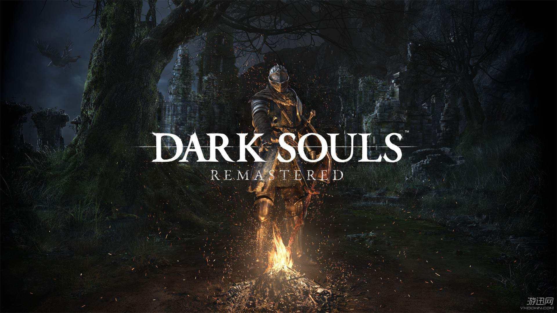 《黑魂重制版》登Steam畅销榜首 《绝地求生》热度再下滑