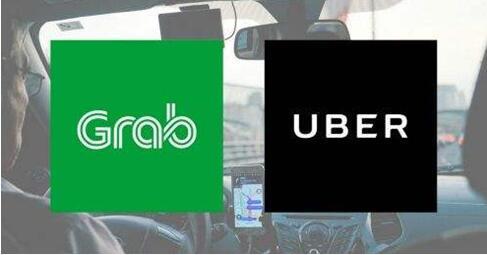 新加坡反垄断机构拟对Uber和Grab处以罚款 合并交易或被叫停