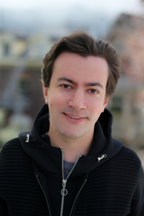 比特谷贾瑞德:区块链技术 值得真爱的游戏人拥抱