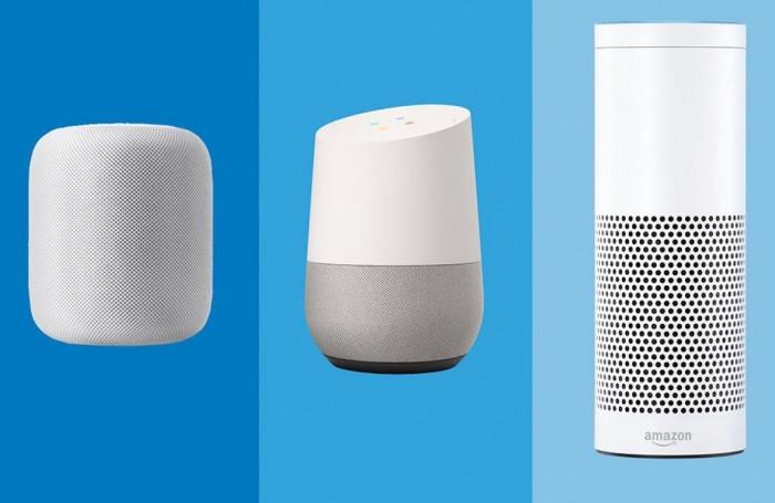 亚马逊Echo占据美国智能音箱市场70%份额 销量3500万台