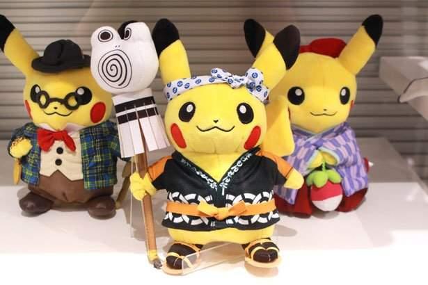 好大的卡比兽《精灵宝可梦中心TOKYO DX》神奇宝贝咖啡厅~一併登场开幕啦(洒花) - 图片7