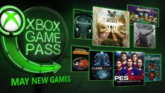 微软确认,Game Pass订阅服务也将登陆PC平台