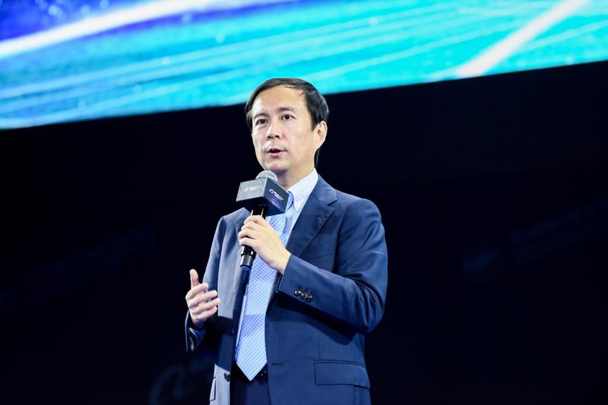 张勇宣布阿里将在未来5年实现全球2000亿美元进口额