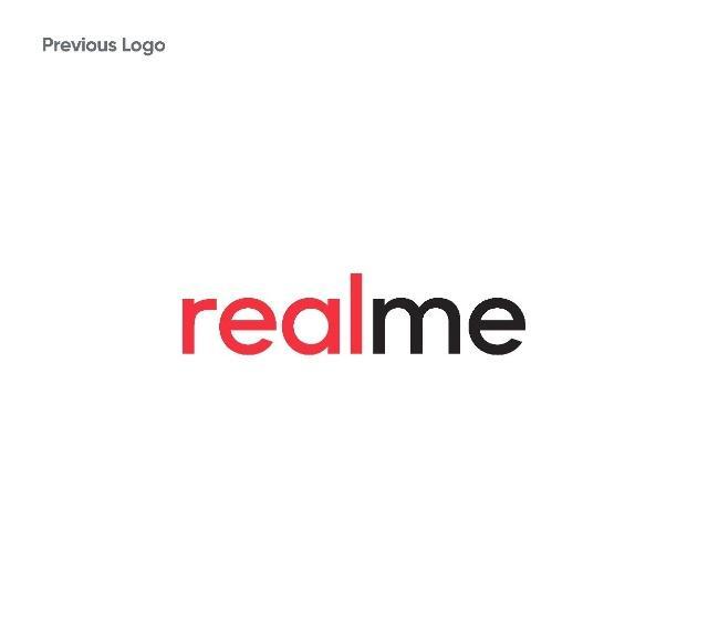Realme全面升级品牌视觉形象及LOGO标识,打造属于年轻人的视觉符号