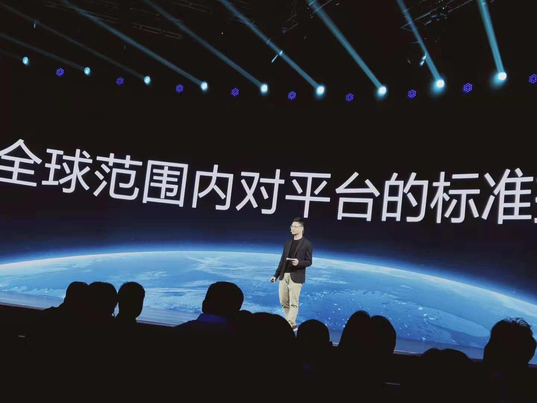 今日头条新任CEO陈林宣布,头条将启动平台生态升级