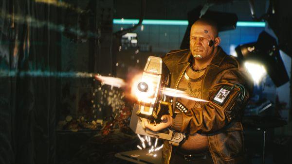 经纪商预测《赛博朋克2077》销量接近两千万