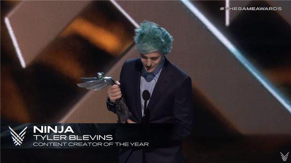 TGA 2018颁奖典礼汇总 《战神》荣获年度最佳游戏