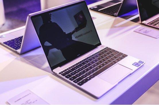 """黄金3: 2屏! HUAWEI MateBook 13 实力担当超强""""生产力本"""""""