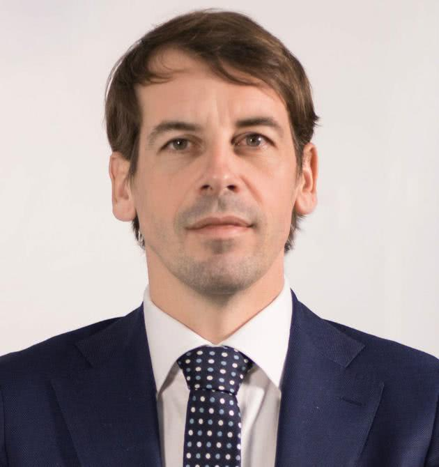 Reinout Schakel was appointed Chief Financial Officer and Chief Strategic Officer of the company.