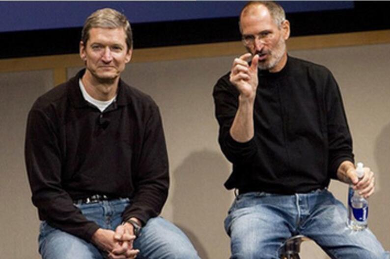 苹果公司向其CEO库克派发年终奖 高达1200万美元