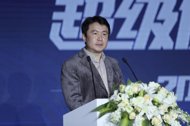 乐融致新董事长刘淑青:在超级伙伴和用户支持下,Letv重新起航