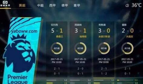 亚搏体育官方平台多功能集成亚博体育YABO手机APP客户端