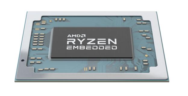 AMD新款锐龙嵌入式R1000壮大其嵌入式产品阵营并赢得新设计和客户青睐
