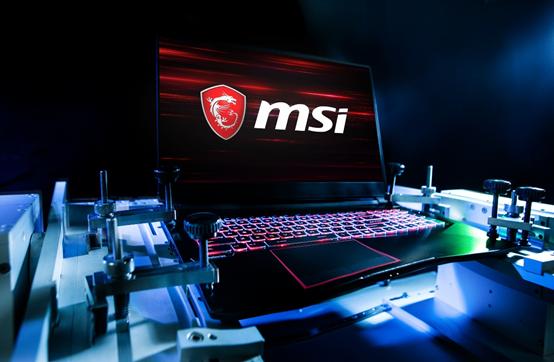 绝影GS75从哪里来?微星游戏笔记本工厂深度探秘