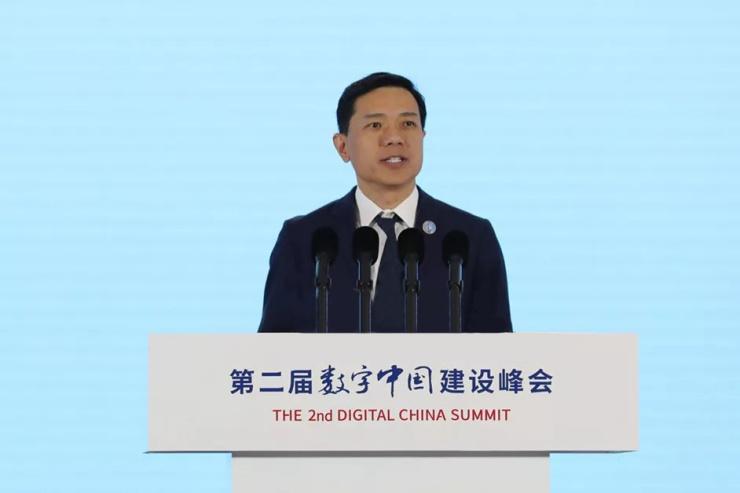 前方高能!2019数字中国建设峰会 百度AI展区可能让你看花眼!