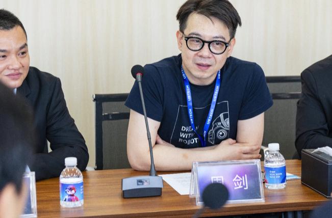 优必选宣布与腾讯云达成战略合作 共同布局人工智能产业生态