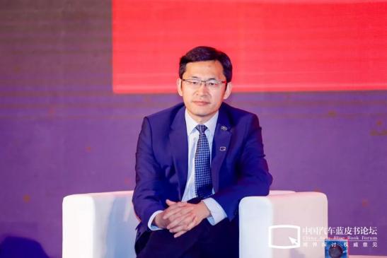 知萌CEO肖明超对话6大车企探讨国潮化和高端化